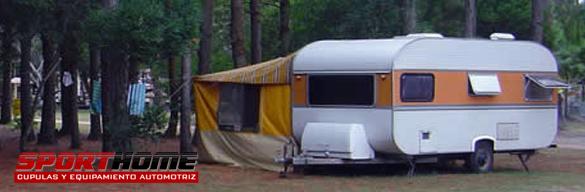 Reparaci n campers casas rodantes y motor homes for Casa rodante para parrilla